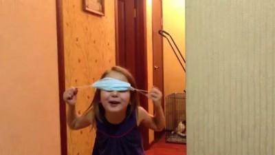 Девочка хочет стать шьюхой