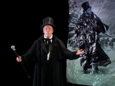 Граждане Бесы, или что сказал бы А.С.Пушкин о тандеме - То ли Родину хоронят, То ли замуж выдают