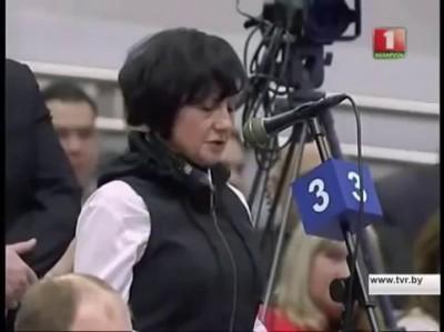 Лукашенко жестко ответил Deutsche Welle 15 01 2013