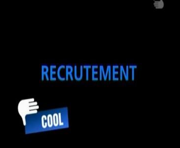 Recrutement (Приём на работу)