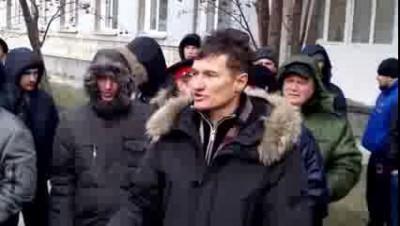 Случай в Новосибирске 11.Ноября 2013г.