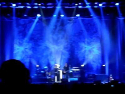 Концерт Roxette (Киев 06.12.2011 )