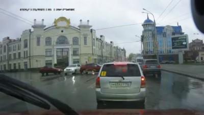 Свадьба в Томске по-ингушски