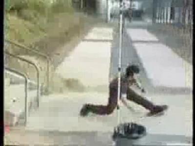 Скейтборд как жизнь