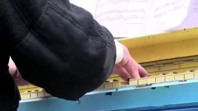 Аквалазы - Нас не разделят! (Украина, Россия, Беларусь)