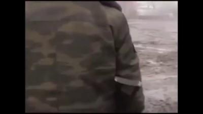 Донбасс. Остановите эту войну!
