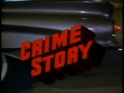 """Сериал """"Криминальные истории"""" (Crime Story)"""