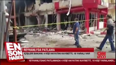 2. Взрывы в Турции: не менее 40 погибших и 100 раненых