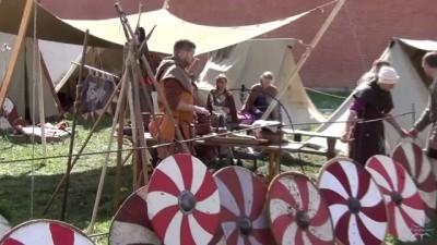 Легенды норвежских викингов (2013)