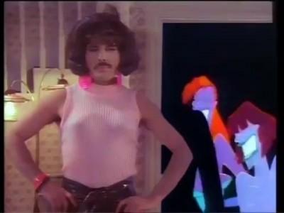 Queen - Show Must Go On