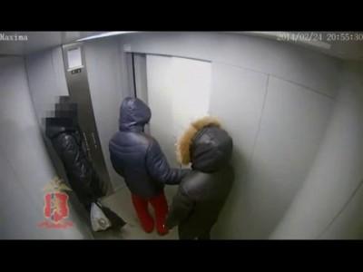 В Красноярске супруги подозреваются в разбойном нападении на женщину