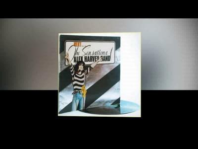 Alex Harvey Band - Next (1973)