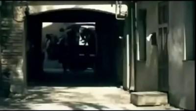 Бандеровцы глазами немцев фрагмент из фильма 'Наши матери, наши отцы', Германия, 2013