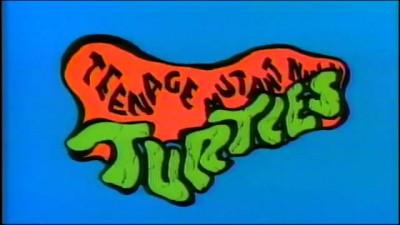 TMNT Intro 1987