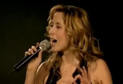 Lara Fabian - Je t'aime (Мурашки по коже) (Goosebumps)