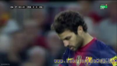 Барселона (Барселона) – Сельта (Виго) – 3:1