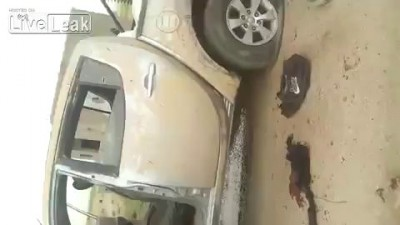 Сирия. Террористы травмируют друг друга, требуется реабилитация 10.09.2014