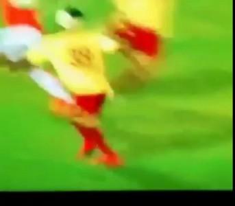 Funny Fault | Kuweit Match | تتوقعون شنو صار مباراة اليوم كاظمه والنصر...#الكويت
