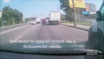 Хамло на такси - YouTube