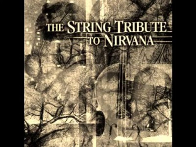 Apocalyptica Nirvana String Tribute