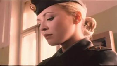 """Кришнаиты в фильме """"ДМБ"""" (2000 г.)"""