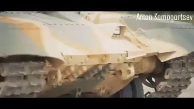 Мощь российской армии. Anton Komogortsev