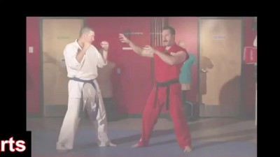 Fon YingNam - The Best Kick in Martial Arts
