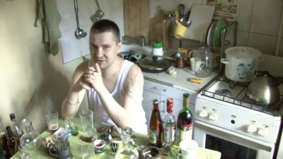 Академия граненого стакана, вып. 3
