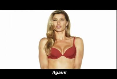Уроки объяснений с мужем. №1 (hope lingerie - lesson #1)