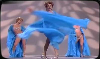 Fernsehballett - Save Me 1975