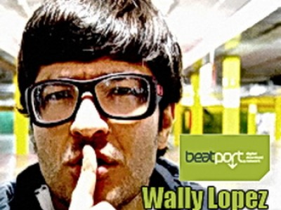 VA - Wally Lopez Beatport March Chart
