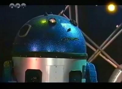 Radiorama - Aliens (1987)