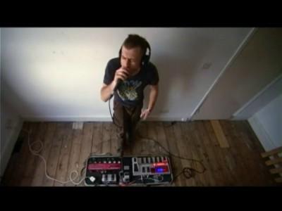 Dub FX - Rude Boy