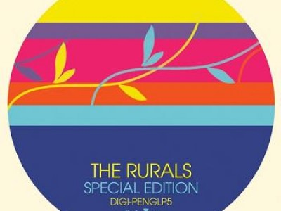 The Rurals - Special Edition WEB