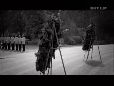 Секретное видео 95 квартал - Янукович и Венок