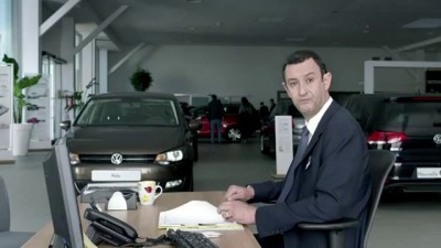 VW - Satisfaction