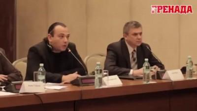 """Молдова """"раскусила""""ЕС на раз два"""