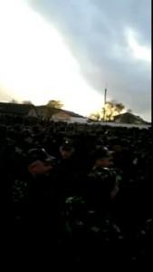 ЖЕСТЬ !!! сотни мобилизованых согнали в лагерь и немогут накормить УКРАИНА НОВОСТИ СЕГОДНЯ