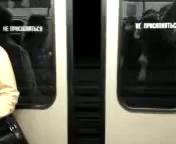Взбесившийся вагон метро