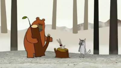 Лесной оркестр