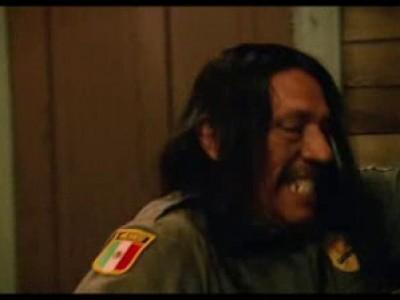 Мачете (альтернативный перевод, кокаиновая версия)