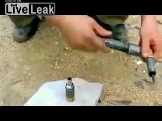 Сирийский самострел