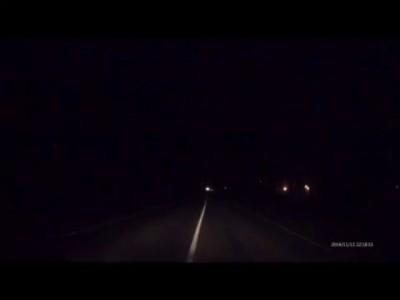 Дзержинск преследование пьяного водителя2