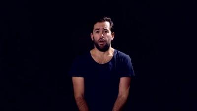 Пародия на клип группы Adam с оргазмом