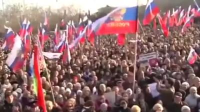 Крым 2014год