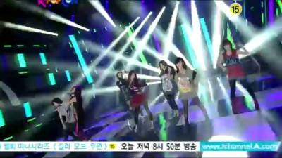 [HD]120117 T-ara - Lovey Dovey @ Channel A K-PopCon
