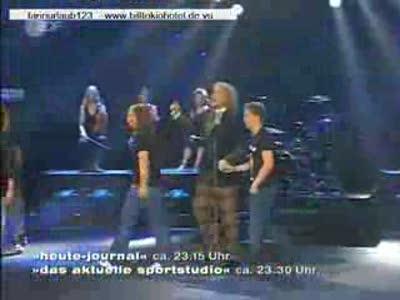 Озвучка Tokio Hotel