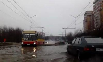 Пятница 13.04.2012 г. Владимир ))))