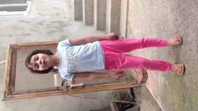 Мария ,7 лет.