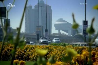 Авторынок Дубаи